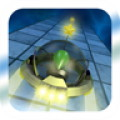 Skyriders - Drive a futuristic space ship and try to be the fastest