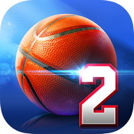 Slam Dunk Basketball 2 - Exciting basketball competitions on Android