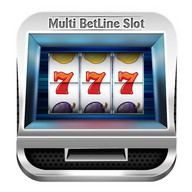 Slot Machine - Multi BetLine