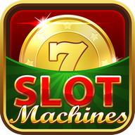 Игровой автомат - Slots Deluxe Slots Deluxe RU