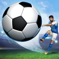 Soccer Shootout - The most exciting penalty kicks on Android