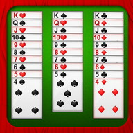 Solitaire Arena - Tournaments with the classic game Solitaire