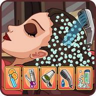 Star girl beauty spa salon