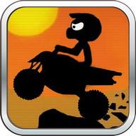 Stickman ATV