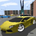 Street Crime Crazy Car Pursuit