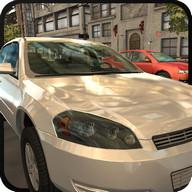 Car Simulator Street Traffic