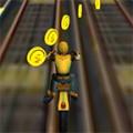 Subway Bike Racing