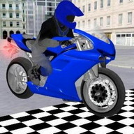 Super Fast Bike Racing 3D