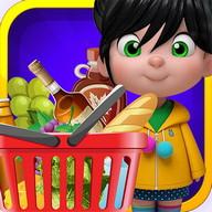 Supermarket Girl - Free Game