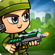 Amazing World of Commando