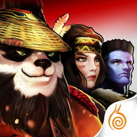 Taichi Panda: Heroes - Follow the call to join up with heroes in the World of Taichi