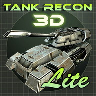 Tank Recon 3D (Lite) - Drive a futuristic tank and destroy all your enemies in 3D settings