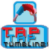 Tap tap tumbling!