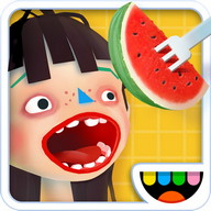 Toca Kitchen 2 - Have fun and cook in this kitchen