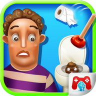 Toilet & Bathroom Fun Games