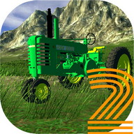 Farming Simulation 2 3D