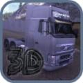 Truck Sim 2015 3D