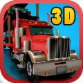 Truck Transporter Simulator