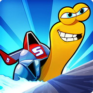 Turbo Racing League - Join the most thrilling of all snail races