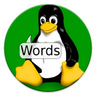 Tux Words (Lingo)