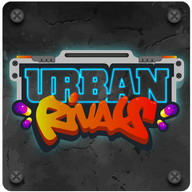 Urban Rivals - Online gang fights with cards
