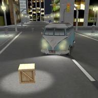 Van Simulator 3D