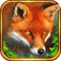 Wild Fox 3D
