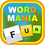 Word Mania - Word Search Fun