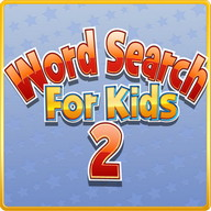 Word Search for Kids 2