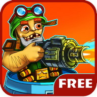 World at War Epic Defence 3D