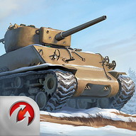 World of Tanks Blitz - The popular MMO tanks come to Android
