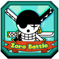 Zoro Pirate Hunter