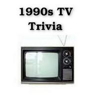 1990s TV Trivia