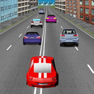 3D Car Racing Real