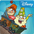 7D Mine Train - Drive your wheelbarrow through various fantasy worlds