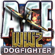 Ace WW2 Dog Fighter