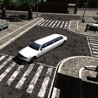 American Limo Simulator (demo)