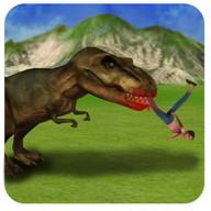 Angry Dinosaur Attack