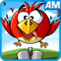 Angry Shooter - A Duck Hunt with the birds from Angry Birds