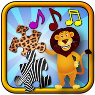 Kids Animal Jigsaw Puzzles