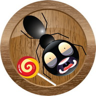 Ants Smasher for Kids
