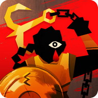 ENYO - A tactical roguelike where you need to use your head