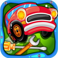 Oto araba Mekanik-Tuning araba