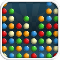 Balls Breaker - Match the colored balls and make your way through the levels