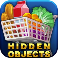 Hidden Objects : Market Mania