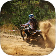 Bike Racing: Motocross 3D