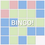 Bingo Puzzle