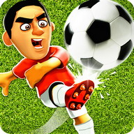 Boom Boom Soccer - You're the star of the biggest plays of the game