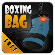 Boxing Bag Free - Make your own personalized punching bag and knock yourself out!