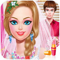 Bride Makeover Salon